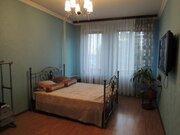 Трёх комнатная квартира в Ленинском районе в ЖК «Пять звёзд», Снять квартиру в Кемерово, ID объекта - 302941428 - Фото 7