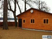 Дома на сутки в Волоколамском районе