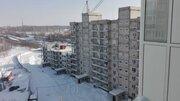 Квартира, пр-кт. Молодежный, д.31, Купить квартиру в Кемерово, ID объекта - 327867066 - Фото 2