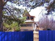 Продам 1-этажн. дачу 40 кв.м. Велижанский тракт, Купить дом в Тюмени, ID объекта - 503800569 - Фото 2