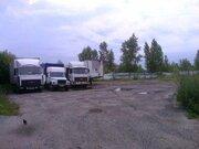 Продам производственную базу, Продажа производственных помещений в Нижнем Новгороде, ID объекта - 900620327 - Фото 3