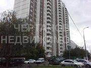 3х ком квартира в аренду у метро Южная, Снять квартиру в Москве, ID объекта - 316452953 - Фото 3