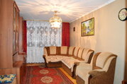 Сдается трехкомнатная квартира, Снять квартиру в Домодедово, ID объекта - 333851143 - Фото 7