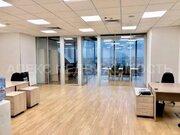 Аренда офиса 98 м2 м. Международная в бизнес-центре класса А в ., Аренда офисов в Москве, ID объекта - 600600379 - Фото 4