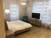 44 500 000 Руб., Роскошная квартира в Приморском парке, Купить квартиру в Ялте, ID объекта - 334598676 - Фото 18