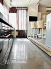 Квартира с Дизайнерским ремонтом в Клубном доме!