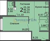 Купить квартиру ул. Суворова, д.122а