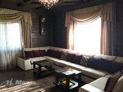 Коттедж-шале в Новой Москве!, Купить дом в Москве, ID объекта - 504551549 - Фото 12