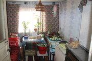 3-комн квартира в бревенчатом доме г.Карабаново, Купить квартиру в Карабаново, ID объекта - 318183079 - Фото 17