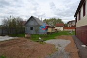 Дом в Демском районе, Купить дом Романовка, Уфимский район, ID объекта - 503887021 - Фото 2