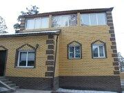 Купить дом ул. Звенигородская