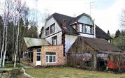 Купить дом в Большаково
