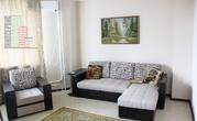 Однокомнатная квартира со свежим евроремонтом, Снять квартиру в Москве, ID объекта - 319600774 - Фото 2