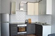 Сдается трехкомнатная квартира, Снять квартиру в Домодедово, ID объекта - 334097872 - Фото 1