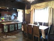 Коттедж-шале в Новой Москве!, Купить дом в Москве, ID объекта - 504551549 - Фото 14