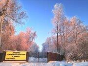 Продаётся участок с лесными деревьями рядом с горнолыжным парком, Купить земельный участок Благовещенское, Дмитровский район, ID объекта - 202330321 - Фото 1
