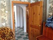Продам 4к на пр. Молодежном, 7, Купить квартиру в Кемерово, ID объекта - 321022156 - Фото 31