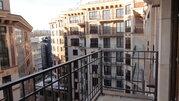 95 000 000 Руб., 286кв.м, св. планировка, 9 этаж, 1секция, Купить квартиру в Москве, ID объекта - 316333962 - Фото 39