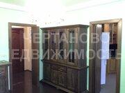 3х ком квартира в аренду у метро Южная, Снять квартиру в Москве, ID объекта - 316452953 - Фото 10
