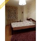 Продажа 2 комнатной квартиры ул. Партизанская, 105, Купить квартиру в Барнауле, ID объекта - 326330466 - Фото 8