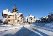 Коттедж в дворцовом стиле на Минском шоссе., Купить дом в Одинцово, ID объекта - 503442473 - Фото 47