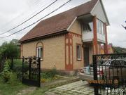 Купить дом в Мытищинском районе