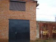 3х уровневый кирпичный гараж в г. Пушкино, Аренда гаража, машиноместа в Пушкино, ID объекта - 400041371 - Фото 2