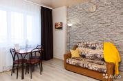 Снять квартиру посуточно в Новосибирске