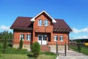 Купить дом в Красном