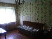 1-я квартира в Кировском районе, Купить квартиру в Кемерово, ID объекта - 312074733 - Фото 1