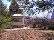 Продам 1-этажн. дачу 40 кв.м. Велижанский тракт, Купить дом в Тюмени, ID объекта - 503800569 - Фото 3
