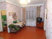 Недорогая 2 комнатная квартира на улице Азина,30а, Купить квартиру в Саратове, ID объекта - 327370332 - Фото 1