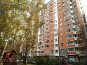 Двухкомнатная квартира в Ховрино
