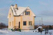 Продажа дома, Тюмень, Липовый остров, Купить дом в Тюмени, ID объекта - 503878532 - Фото 2