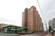 Купить квартиру ул. Новосибирская, д.27