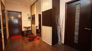 Купить квартиру с ремонтом в Южном районе, Заходи и Живи., Купить квартиру в Новороссийске, ID объекта - 334081044 - Фото 3