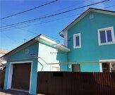 Дом в районе Дема, Купить дом в Уфе, ID объекта - 504404213 - Фото 2