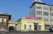 Продажа торговых помещений в Иркутской области