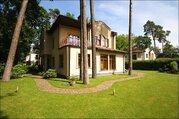 2 300 000 €, Продажа дома, Vidus prospekts, Купить дом Юрмала, Латвия, ID объекта - 501858372 - Фото 3