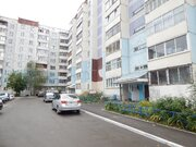 2-к квартира ул. Попова 184, Купить квартиру в Барнауле, ID объекта - 332209380 - Фото 12
