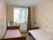 Двухкомнатная, город Саратов, Купить квартиру в Саратове, ID объекта - 330973118 - Фото 7