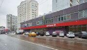 Продажа торговых помещений в Москве