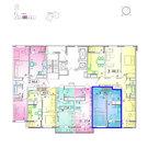 Продажа квартиры, Мытищи, Мытищинский район, Купить квартиру от застройщика в Мытищах, ID объекта - 328979289 - Фото 2