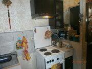 1-к квартира, ул. 40 лет Октября, 33, Купить квартиру в Барнауле, ID объекта - 333515613 - Фото 4