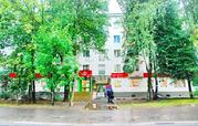 Продажа офисов Черноморский б-р., д.17 к.1