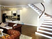 Новый жилой дом 168 кв.м. в Немчиновке. 2 км. от МКАД., Купить дом Немчиновка, Одинцовский район, ID объекта - 504551391 - Фото 2