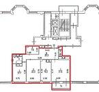 """42 000 000 Руб., ЖК """"Royal House on Yauza"""" - Продажа квартиры в элитном доме , 127кв.м., Купить квартиру в Москве, ID объекта - 316333861 - Фото 16"""