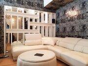15 990 000 Руб., Продается двухуровневая квартира с брендовой мебелью и техникой, Купить пентхаус в Анапе, ID объекта - 317000940 - Фото 17