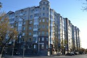 3 комнатная квартира в кирпичном доме, ул. Водопроводная, 6, Купить квартиру в Тюмени, ID объекта - 325337558 - Фото 1