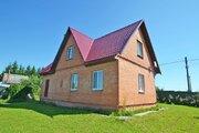 Жилой дом в Волоколамске, Купить дом в Волоколамске, ID объекта - 504146967 - Фото 3